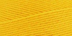 Caron Natura One Pound Yarn 16 ozs - 1 Skein Sunflower 549