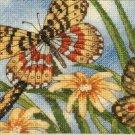 Dimensions Gold Petite ~ Butterfly Vignette CCS 65055