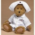Nurse Teddy