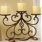 Romantic Candle Holder