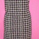 Liz Claiborne Drape Front Dress
