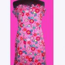 Pink Cuppy Cake Dress