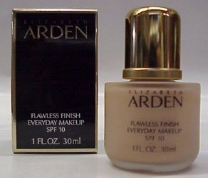 Elizabeth Arden Flawless Finish Everyday Makeup SPF 10