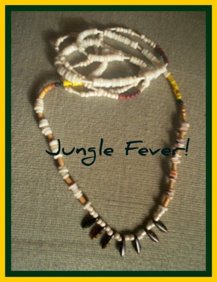 Jungle Fever!