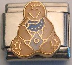 BABY BOY ITALIAN CHARM/CHARMS BROTHER CHILD FOR ZOPPINI