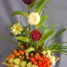 Rima Beet and Turnip Roses