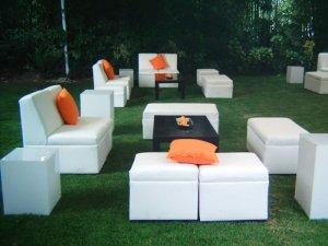 Lounge Decoration
