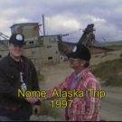 Nome Alaska GPAA trip a set of 5 dvd's