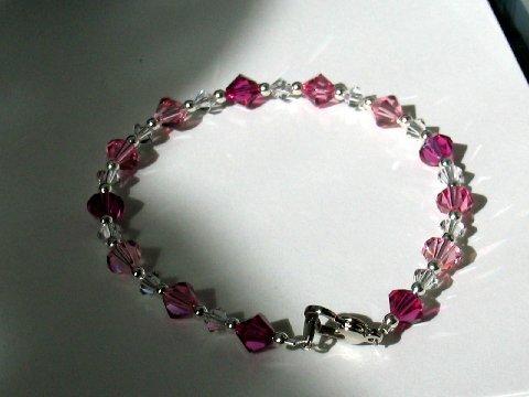Jenni's Lovin Pink