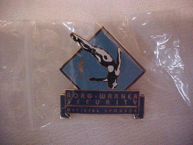 Atlanta 1996 Olympic Games Pin-Pins