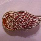 Detroit Red Wings Hockey Team Pin