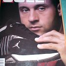 Magazine PUMA ART SOLE Collector  #12 DEREK JETER