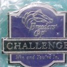 2008 OFFICIAL BREEDERS' CUP CHAMPIONSHIP PIN