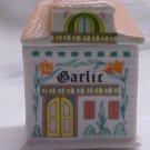 Village Spice Jar Garlic