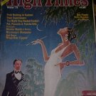 High Times Magazine Winter -75  Collectors Issue
