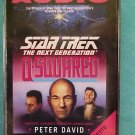 Star Trek Q-Squared by Peter David (1994-Cassette)Audio Book Books
