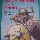 Nasty Brutish & Short Adventure Module NEW Harn