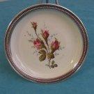 Rosenthal Silver Rimmed Porcelain Dish