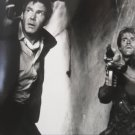 Harrison Ford & Willem Dafoe Clear And Present Danger PHOTO