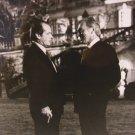 """Jack Nicholson & Christopher Plummer in  """"WOLF"""" Movie Photo Still"""