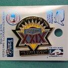 Super Bowl XXIX  Pin-Pins
