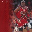 Michael Jordan Chicago Bulls Original Team Issued Photo