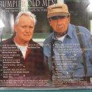Grumpier Old Men - Original Soundtrack (CD 1995)
