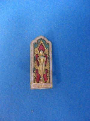 Sanctuary Hindu Goddesses PIN