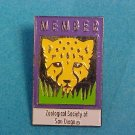 Zoological Society of San Diego Pin