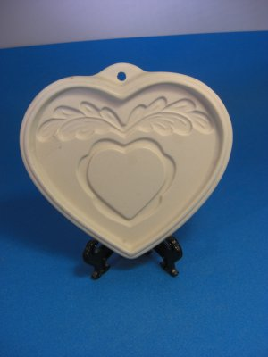 HENN Workshops Cookie MOLD Country Heart