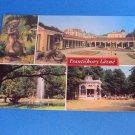 Františkovy Lázně Postcard