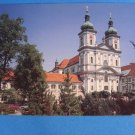 8595 Waldsassen Stiftsbasilika Postcard