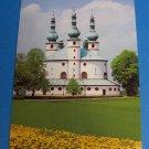 Wallfahrtskirche Kappl Postcard