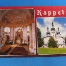 Die Kappel Postcard