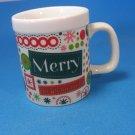 Merry Christmas Coffee Mug by ZIBO ZHONGYI