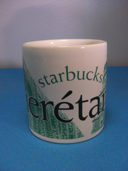 Starbucks  Mug from QUERETARO  MEXICO