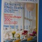 Architectural Digest September 2010
