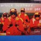 Four U S NAVY  Postcards