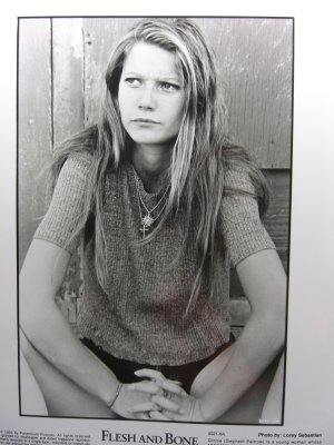 Gwyneth Paltrow Flesh and Bone Movie Photo Still