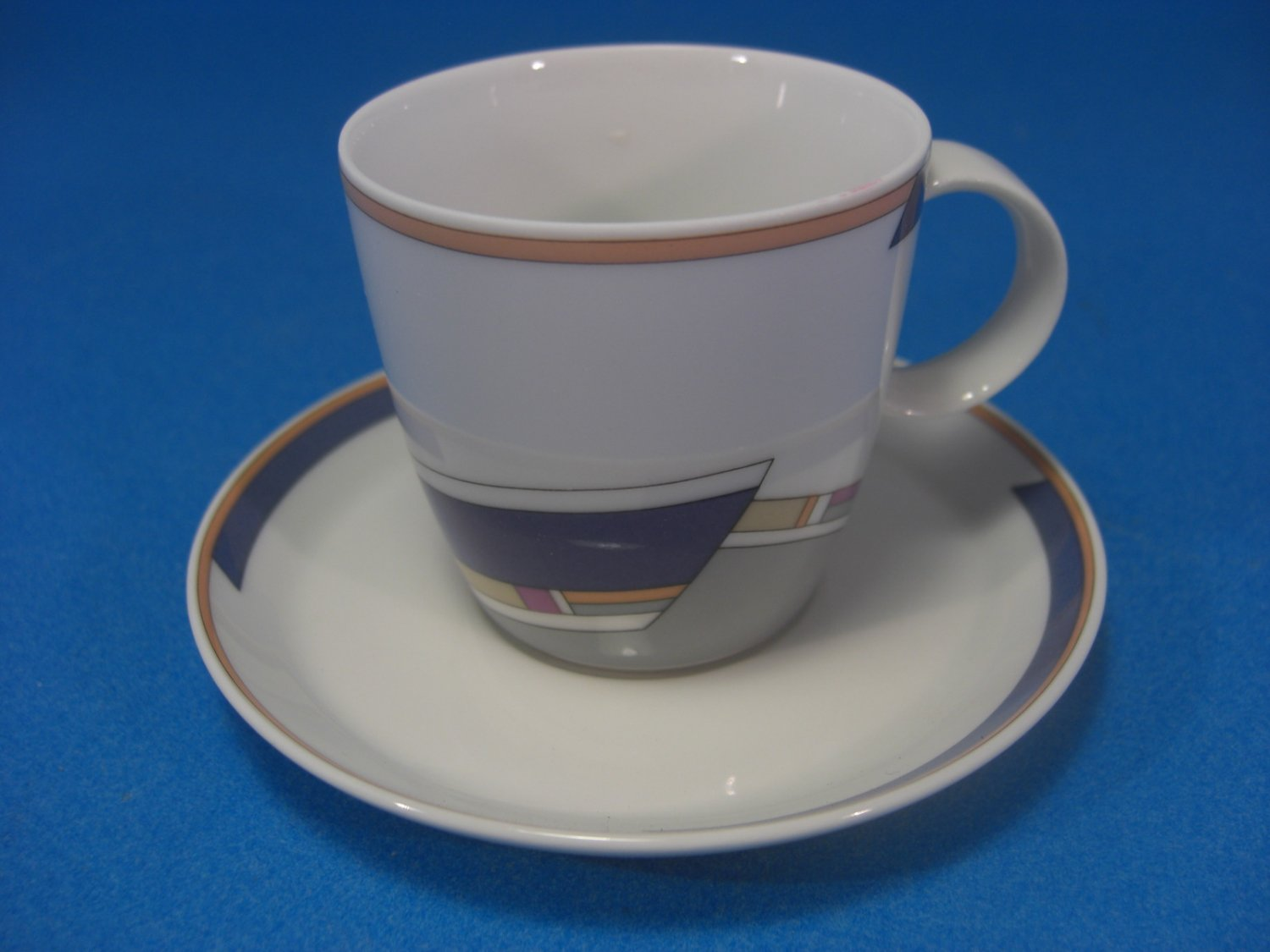 Thomas Bavaria Demitasse Cup and Saucer