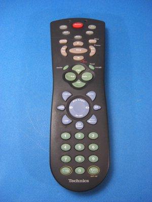 Technics Pro-Logic TV Remote Control