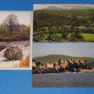 Betws-y-Coed Wales Postcards New