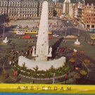 Amsterdam Souvenir Postcards View Folder