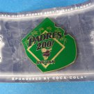 Puzzle Pin Set 2001 SAN DIEGO PADRES Pin # 10