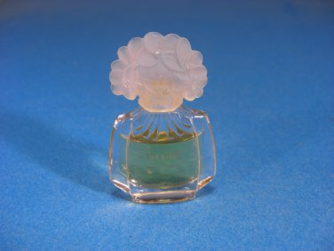 Flore EDP Carolina Herrerra Perfume Mini .13 FL OZ 4ML