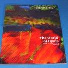 Bonhams The World of Opals December 10, 2013 Los Angeles Brand New