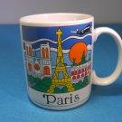 J' ♥ Paris Ceramic  Mug