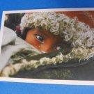 A Tear Of Coldness Postcard by Olivier Föllmi