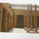 GRAUMANS EGYPTIAN THEATRE 1922 Art Card by Paul Olson