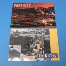 Park City Utah Postcards